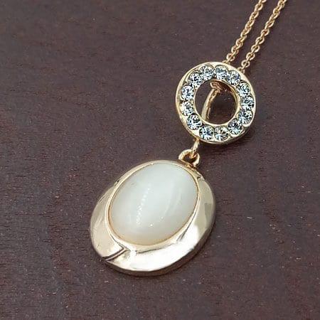 Premium Gold Necklace